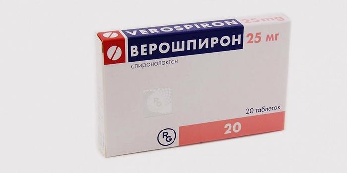 diuretikai nuo hipertenzijos pavadinimų)